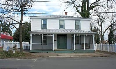 Building, 125 Wilder Ave 4, 0