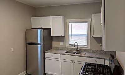 Kitchen, 3910 W Walnut St, 1