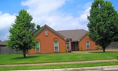 Building, 6864 Quailfield Ln, 0