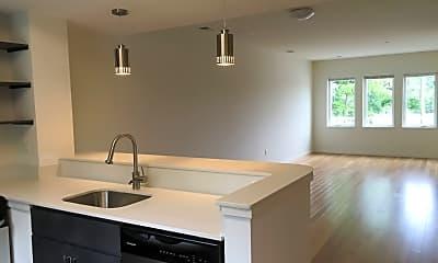 Kitchen, 3 Seitz Terrace, 1