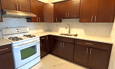 Kitchen, 741 Hollywood Ave, 1