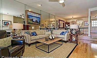 Living Room, 11 Kingston Ct E, 1