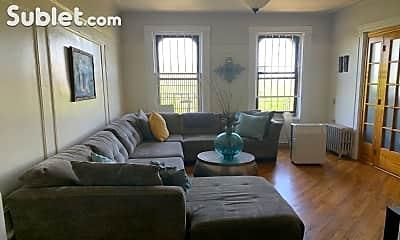 Living Room, 470 Eastern Pkwy, 0