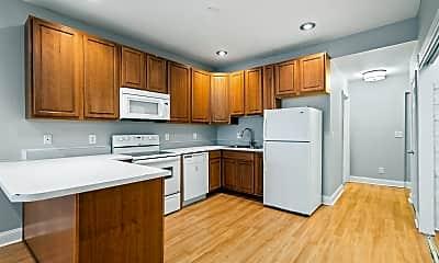 Kitchen, 4537 Swan Ave, 1