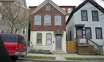 Building, 1327 E Kane Pl, 0