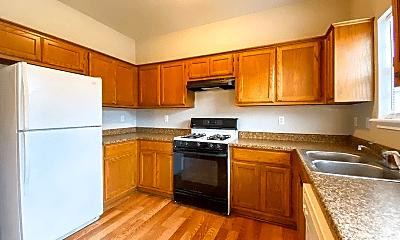 Kitchen, 9132 E 24th St, 1