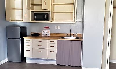 Kitchen, 7534 N 36th Ave (rear unit), 1