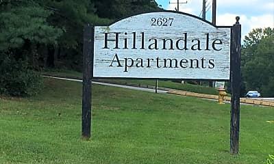 HILLANDALE, 1
