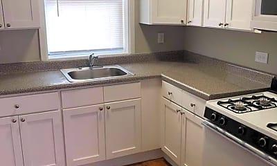 Kitchen, 5664 W Adams St, 1
