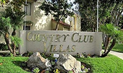 Country Club Villas, 0
