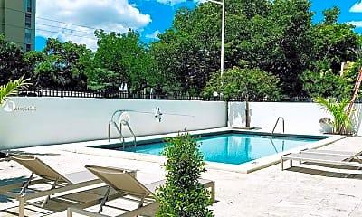 Pool, 2345 NE 135th St 306, 0