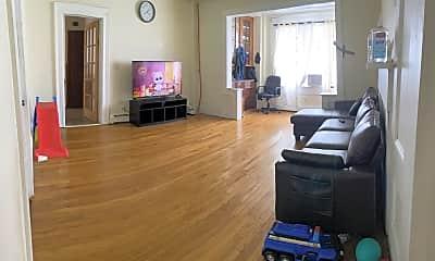 Living Room, 130 Walker St, 0