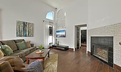 Living Room, 2416 Brookhaven Dr, 0