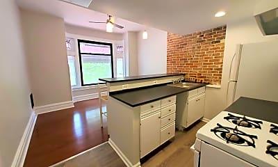 Kitchen, 352 N Craig St, 1