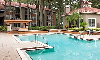 Pool, Springs Colony, 0