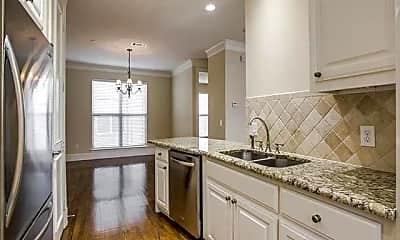 Kitchen, 4148 Grassmere Ln 3A, 1