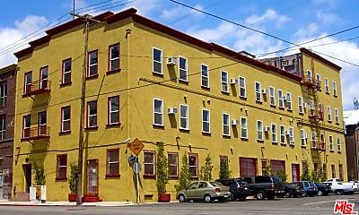 Building, 726 S Santa Fe Ave 205, 2