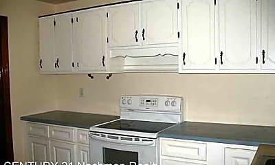 Kitchen, 618 45th St, 2