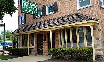 Vollman Apartments, 1