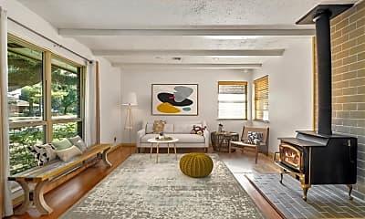 Living Room, 5113 W 43rd St, 0