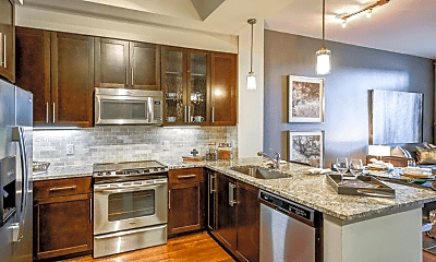 Kitchen, 2420 Noble Ave, 0