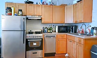 Kitchen, 134 E 13th St 4E, 1
