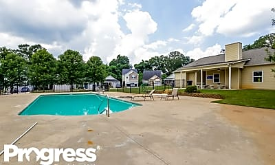 Pool, 87 Sharp Way, 2