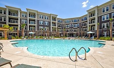 Pool, The Heyward, 0
