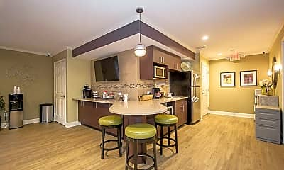 Clubhouse, Pepper Tree Apartments, 2