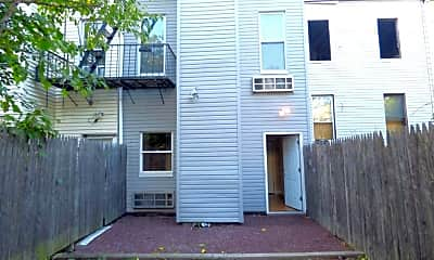 Building, 150 Van Horne St 1, 1
