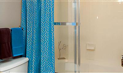 Bathroom, 3614 Montrose Blvd, 2