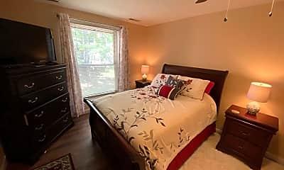 Bedroom, 3352 Woodburn Rd 21, 0