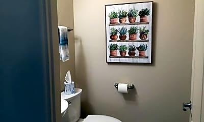 Bathroom, 2190 E Mule Deer Rd, 1
