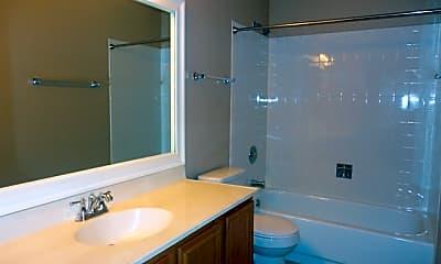 Bathroom, 652 Lakewood Farms Drive, 2