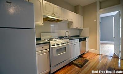 Kitchen, 58 Harvard St, 0