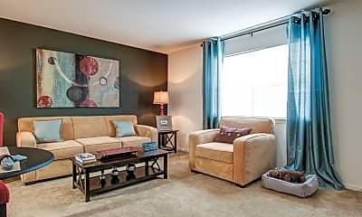 Living Room, London Towne, 0