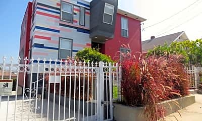 141 W. Ave 31, 0
