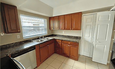 Kitchen, 3410 NW 33rd Ct, 0