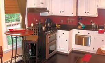 Kitchen, 384 Union St, 1