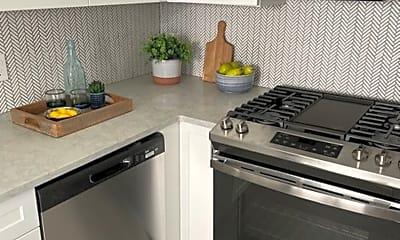 Kitchen, 233 Lafayette St, 0