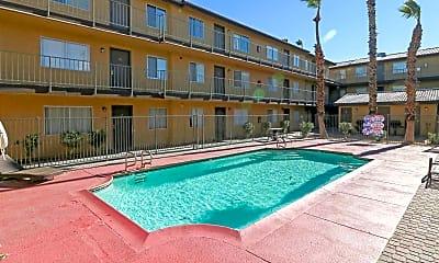 Pool, Skyline Terrace, 0