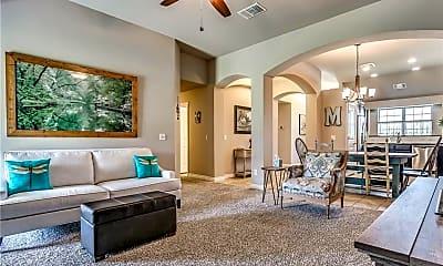 Living Room, 12516 SE 18th St, 0