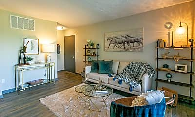 Living Room, Runaway Bay, 1
