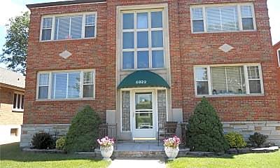 Building, 6922 Jamieson Ave 2N, 0