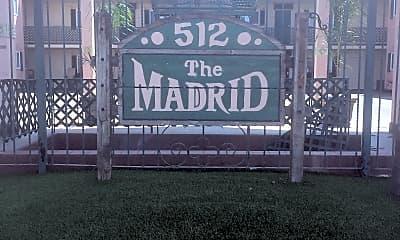 Madrid, The, 1