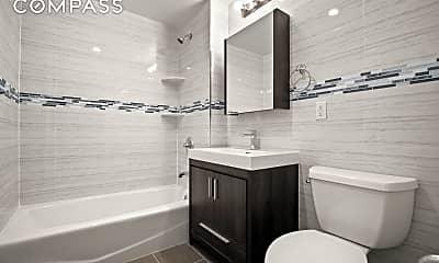 Bathroom, 46-02 70th St 9-I, 2