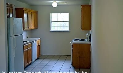 Kitchen, 4717 S 29th St, 1