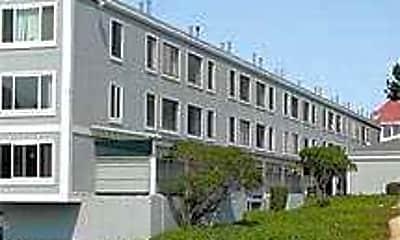 Ocean View Apartments, 0