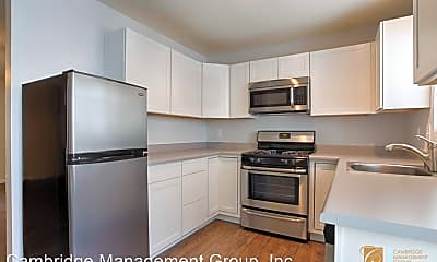 Kitchen, 510 N Clementine St, 0