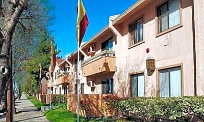 Building, Balboa Pointe Apartments, 0
